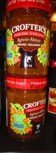 Orangic Apricot Jam