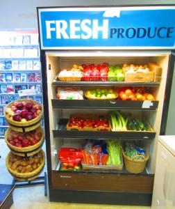 Fresh Produce 1